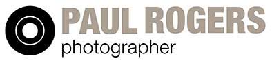 Wedding Photographer Paul Rogers
