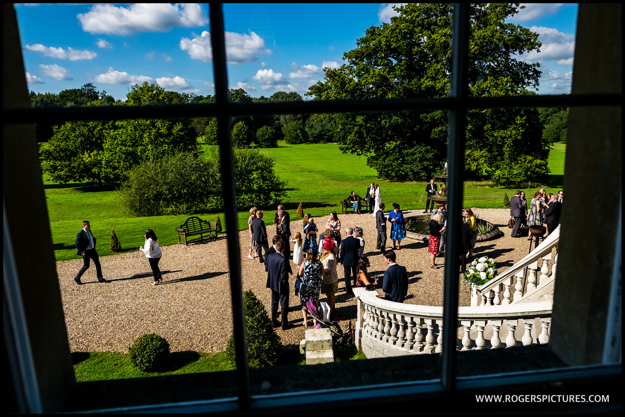 Botley's Mansion Wedding Photographer