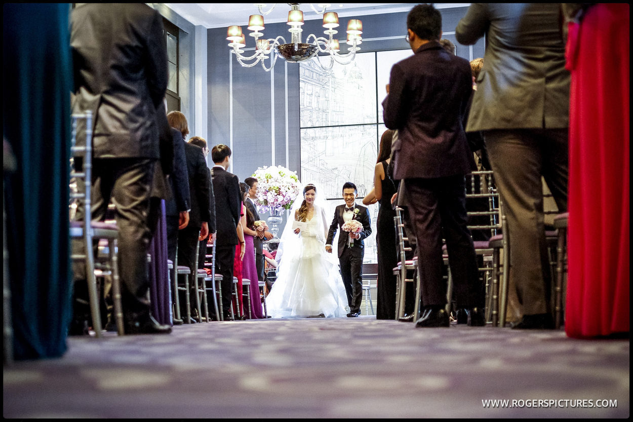 Corinthia Hotel Weddings