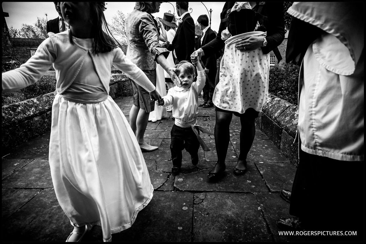 Fuji X Wedding Photography: Documentary Wedding Photography With The Fuji XT-1