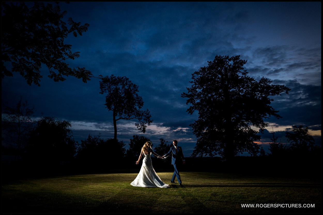 Harpenden wedding photographer