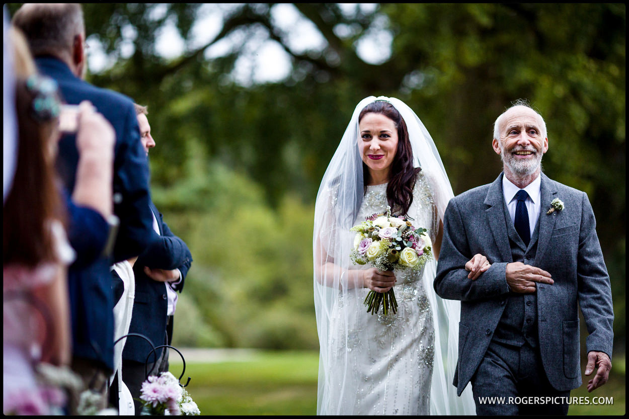 Buckinghamshire Wedding Photographer