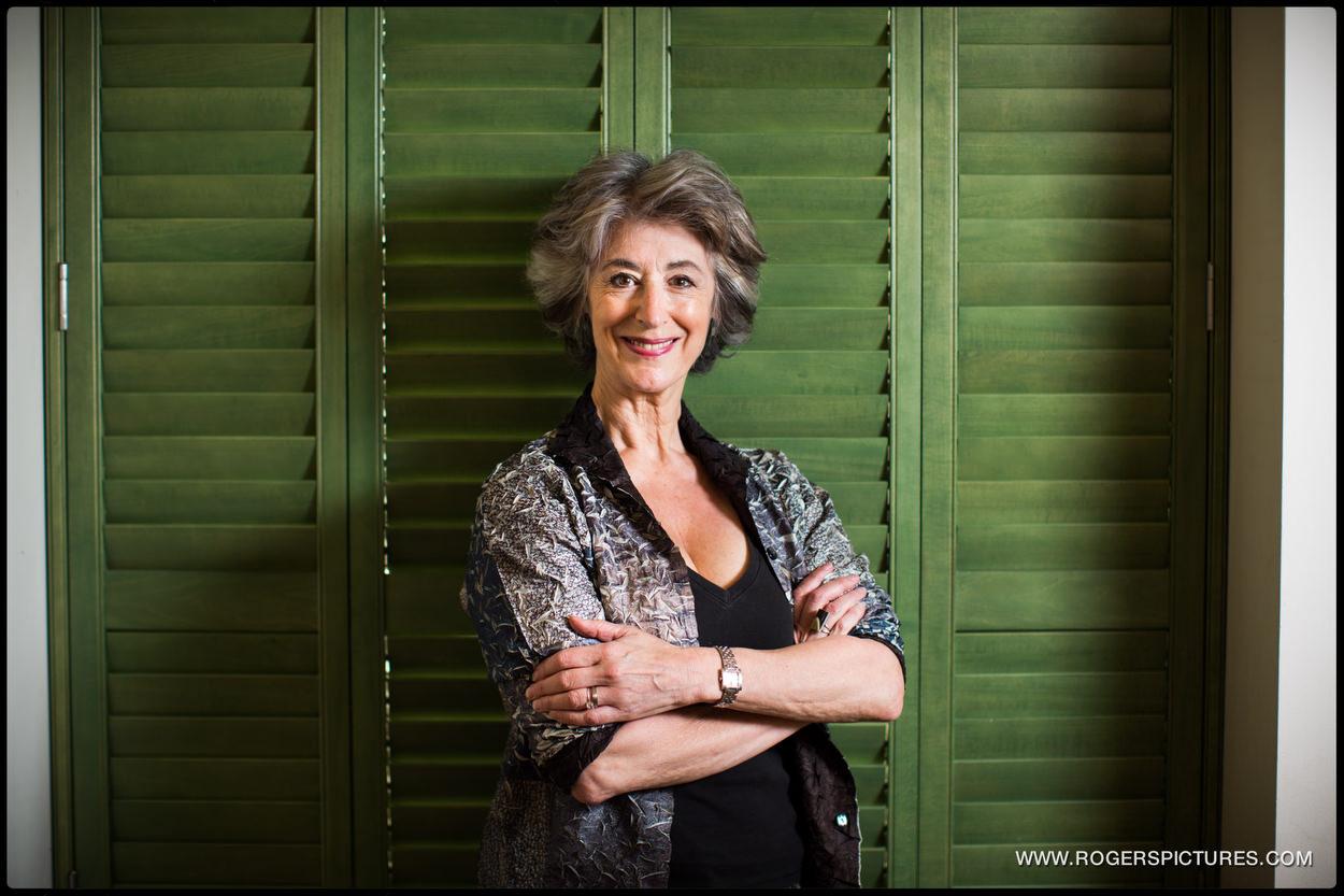 Maureen Lipman Portrait