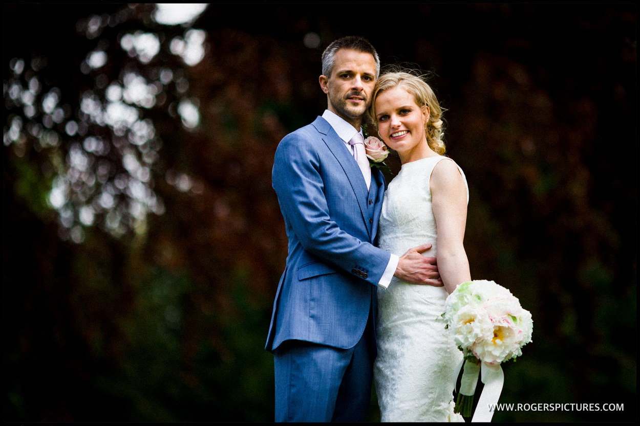 St Michael's Manor Hotel wedding photo