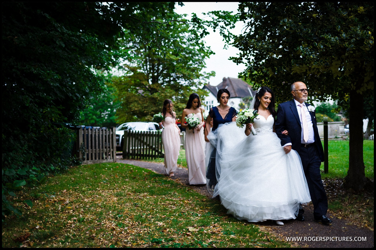 Luton Hoo Wedding Photographer 043 - Asian Wedding Luton