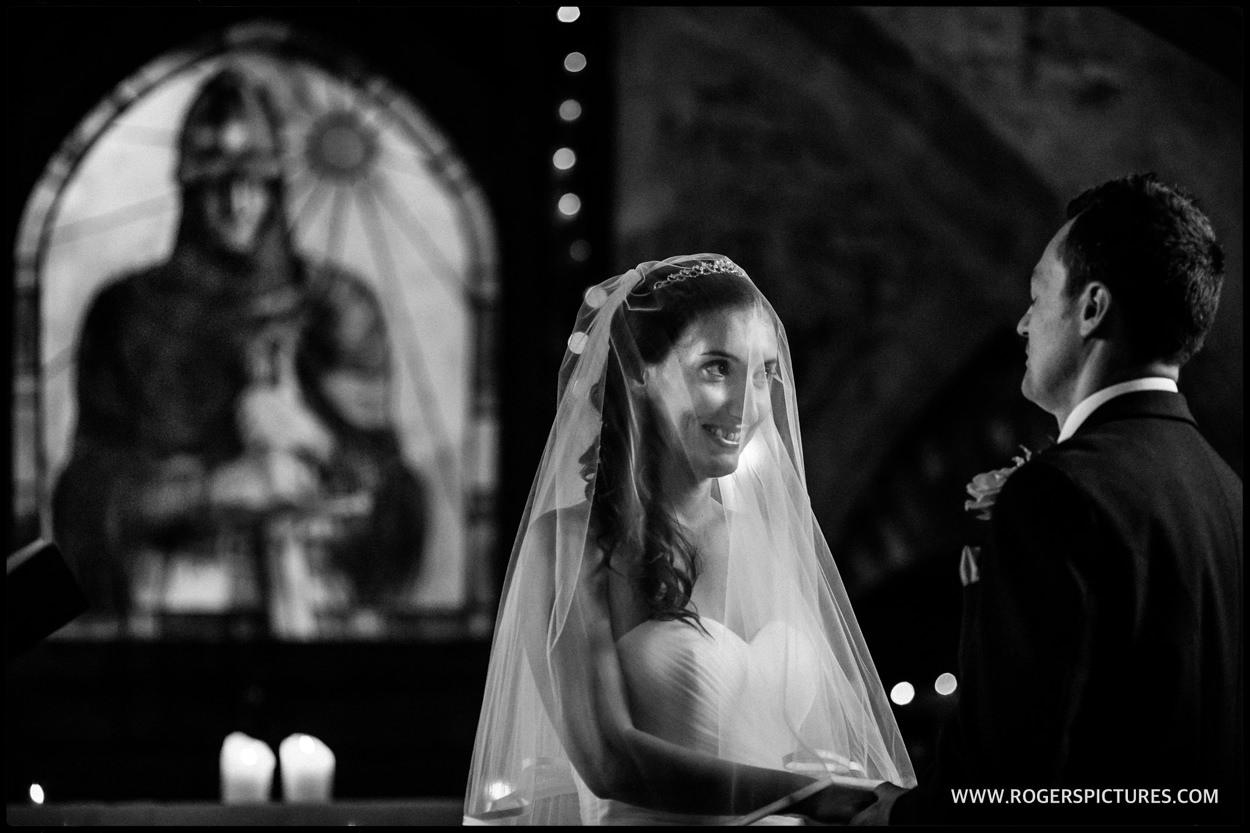 The George Vaults wedding photography