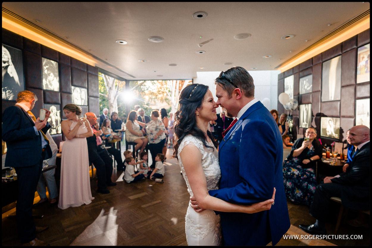Fredericks Islington Wedding Photography Wedding Photographer