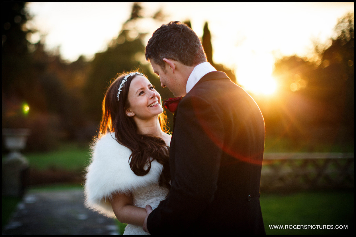 Sussex Wedding Photography at Buxted Park Hotel