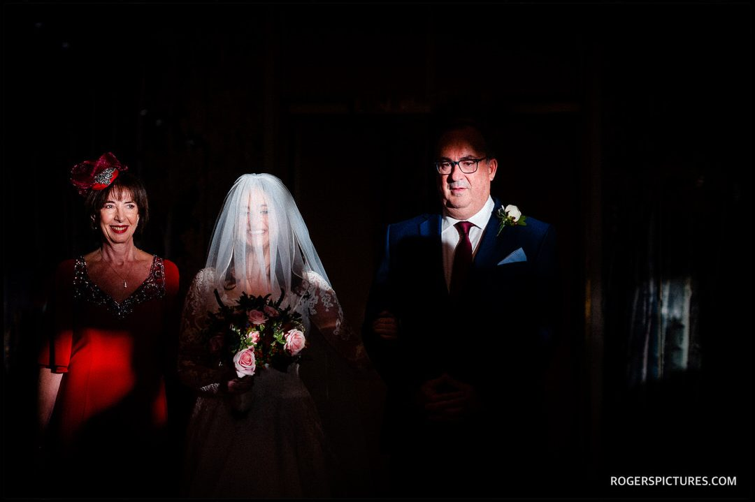 The Grove Wedding Photographer