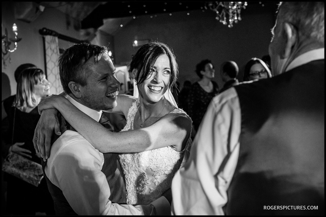 Widbrook Grange Wedding Photography