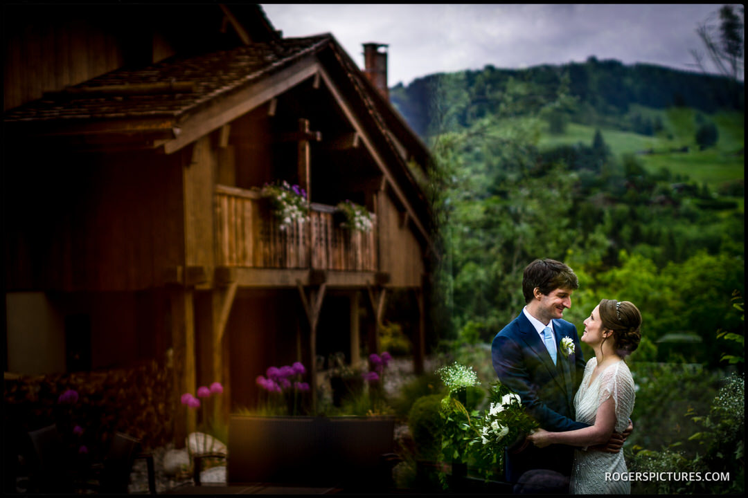 Alps Wedding Photography