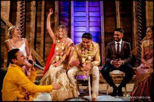 Indian wedding Great Barn Ruislip
