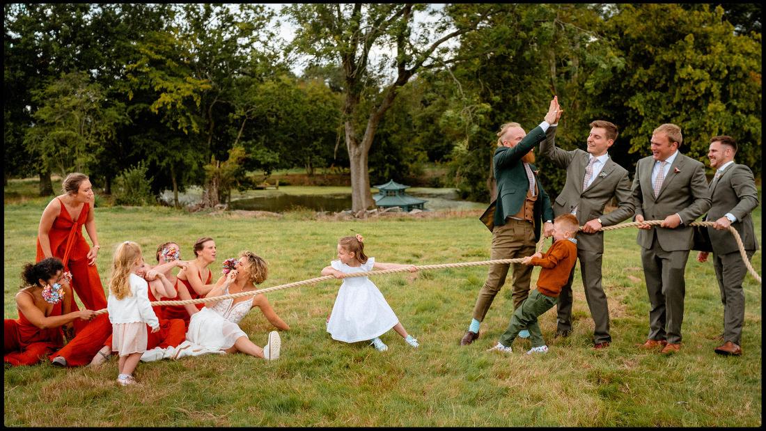 UK Wedding Photojournalist