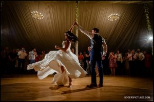 Jewish Wedding at Longstowe Hall