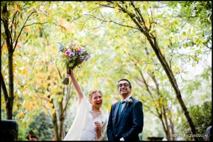 Tower Hamlets Registry Office Wedding